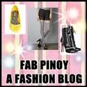 Fab Pinoy Fashion Blog
